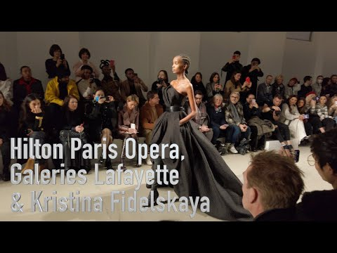 Paris Fashion Week Fall/Winter 2020 | Editor's Vlog 12 | VRAI Magazine