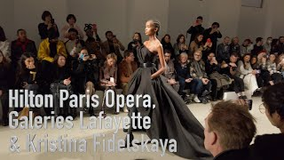 Paris Fashion Week Fall/Winter…