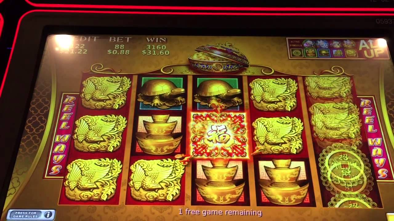 88 fortunes slot machines pictures
