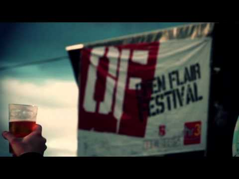 Open Flair Festival 2012 // Trailer (Deutsche Version)