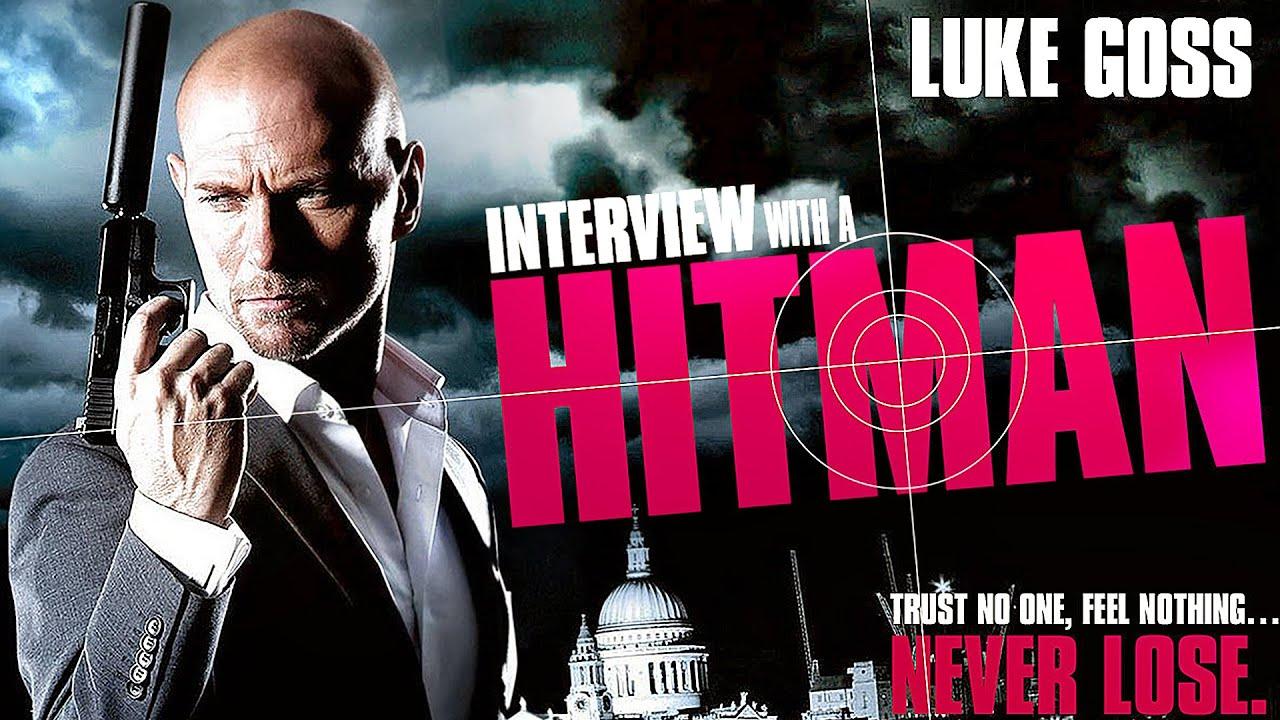 Download Interview with a Hitman | Film Complet en Français 🌀 4K | Action, Thriller