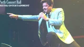 Agar Main Kahoon Mujhe Tumse Mohabbat Karaoke || PDS Udit Narayan, Alka Yagnik || Original Quality