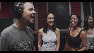 """Ordinarius em """"Chiclete com Banana"""" (Gordurinha/Almira Castilho)"""
