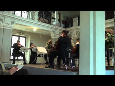 """Tchaikovsky String sextet-""""Souvenir de Florence"""" in D minor, Op. 70"""