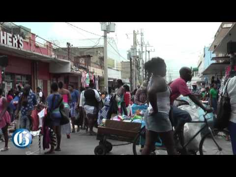 GROWTH TODAY: Corruption and Jamaica's growth