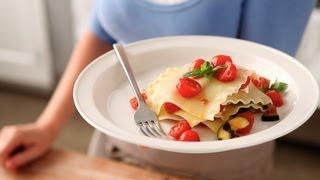 No-bake Summer Lasagna | Everyday Food With Sarah Carey