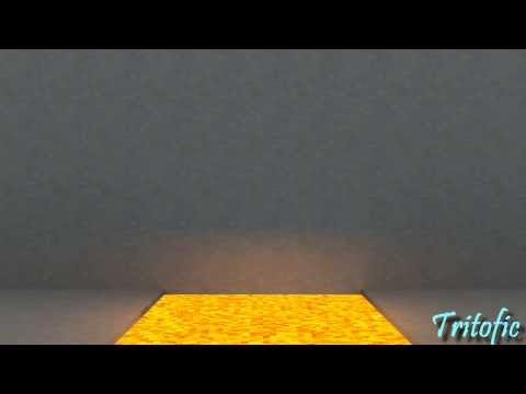 Mind The Lava Collab : Minecraft Animation