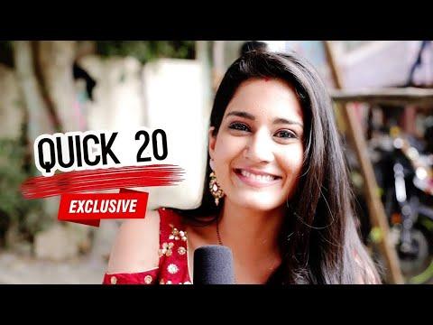 20 Questions with Aditi Rathore   Quick 20   Naamkarann
