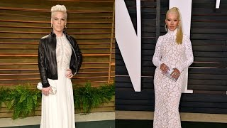 EXCLUSIVE: Pink on Coming