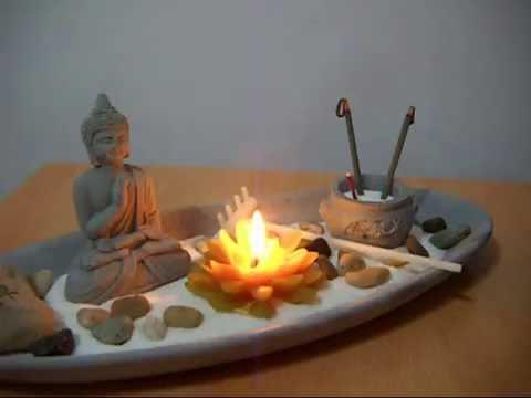 fuente de agua feng shui cluz jardin zen