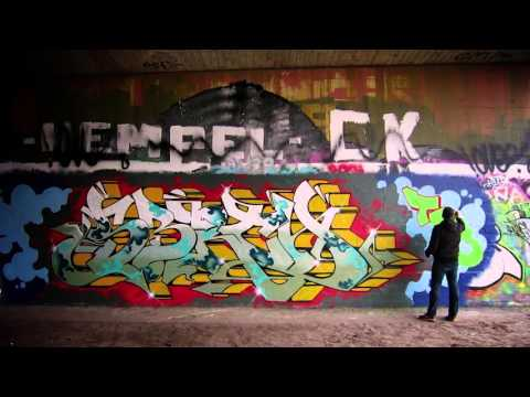 SPRAYDAY - Episode 06 - SERCH [HOLLAND]