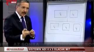 4+4+4 Sistemi