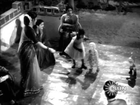 Muthana muthallavo - Nenjil oar aalayam