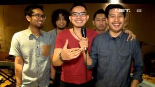 entertainment news samsons launching vokalis baru