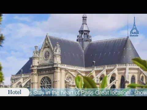 Best Western Ducs De Bourgogne - Paris Hotels, France