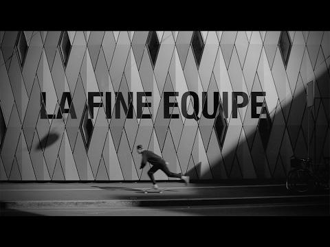 La Fine Equipe - No Filter (teaser) streaming vf