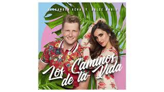 Baixar Los Caminos de la Vida - Alexander Acha & Dulce Maria (Audio Oficial)