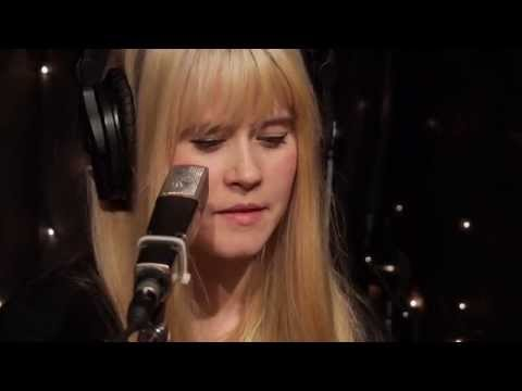 Anna von Hausswolff - Full Performance (Live on KEXP)