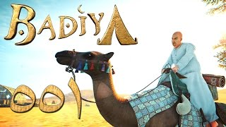 BADIYA [001] [Unterwegs in Arabien] [Let's Play Gameplay Deutsch German] thumbnail