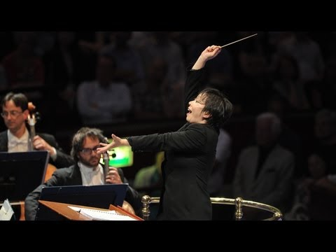 Triumphal March from Verdi's Aïda - BBC Proms 2013