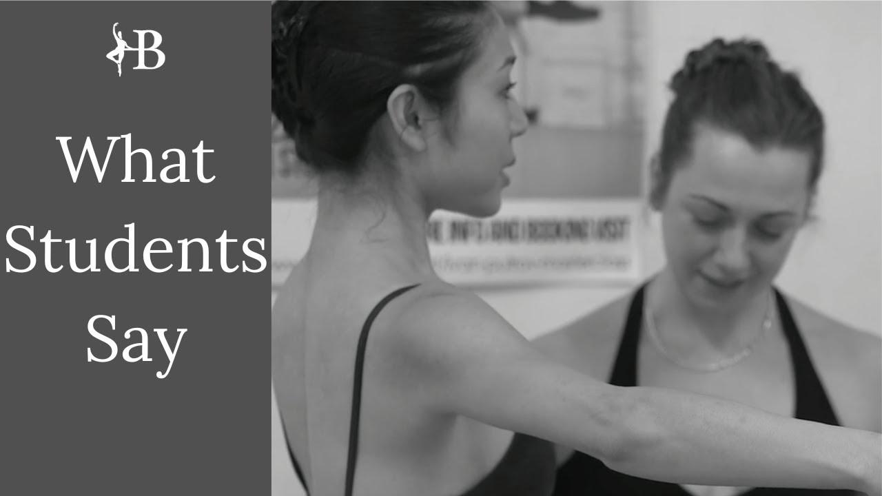 Holistic Ballet: Ballet Classes London | Beginner to Advanced
