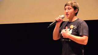 Ana Margarida Goncalves | Vidas Ubuntu Porto 2015