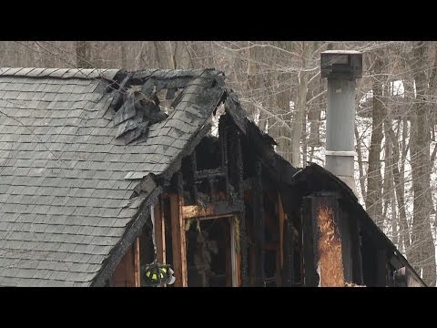Home left unlivable after Cheshire fire