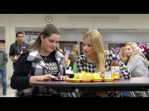 Sprint One Million Project - Mishawaka High School