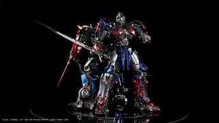 dmk03 transformers optimus prime lost age ver dual model kit no 03 sclae 1 35 takara tomy