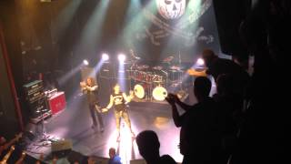 Helloween - Live - Montreal - 2013-09-25 - 07 - Outro