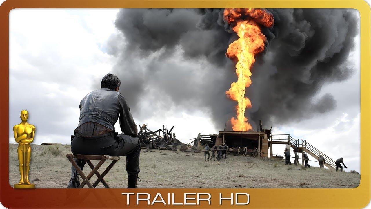 There Will Be Blood ≣ 2007 ≣ Trailer #1 ≣ German   Deutsch
