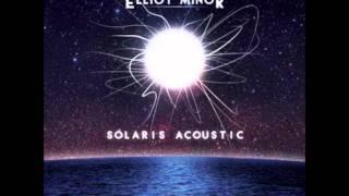 The Dancer (Acoustic)-Elliot Minor