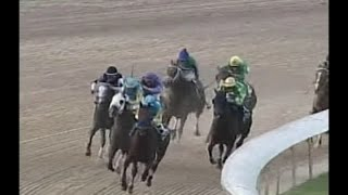 2015 Arkansas Derby
