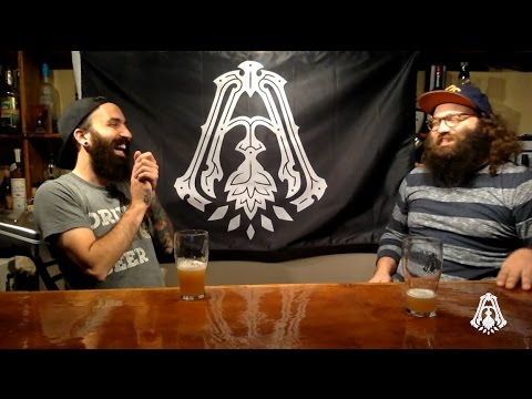 Armada Brewing's School of Hops: New England IPA's with Stephen Bak