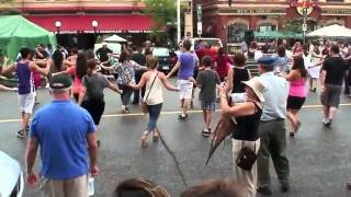 greek dance zorba in Canada