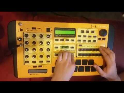 EMU XL7 performance
