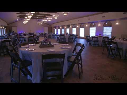 Church Retreats - Dallas, TX - Willowood Ranch