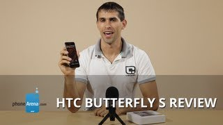 HTC Butterfly S Review