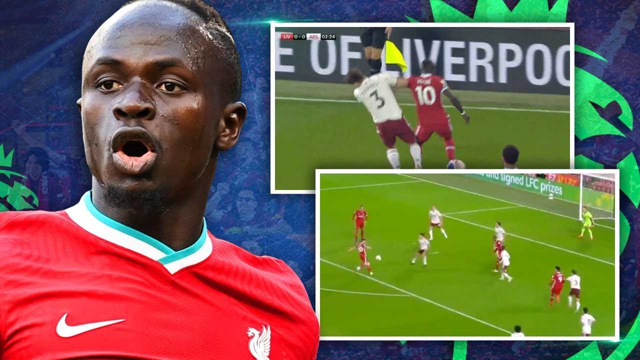 8 Things We Learned From Liverpool 3-1 Arsenal   The Reaction