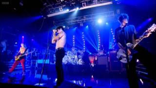 Red Hot Chili Peppers - Californication - Live from Koko 2011 [HD]