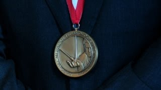 Honoring Science, Technology & Innovation Achievements