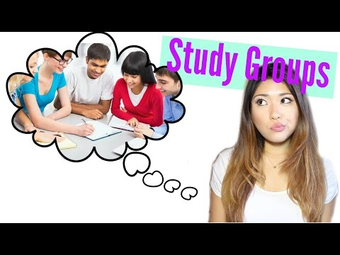 How To Make an Effective Study Group   How To Study Smart Ep. 3