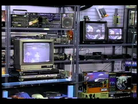 Kontakt TV: October 24, 1993 (#207)