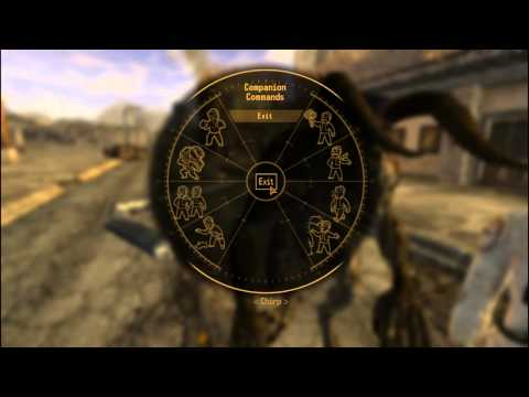 Fallout New Vegas Mods: The Pharmacist - Part 1