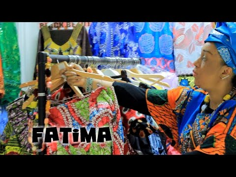 Paul & Lydia African Fabric Wholesale & Retail | Recipes By Chef Ricardo