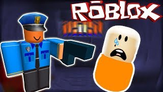 BABY THIEF ESCAPED FROM PRISON!?! (Adoptarme)-ROBLOX