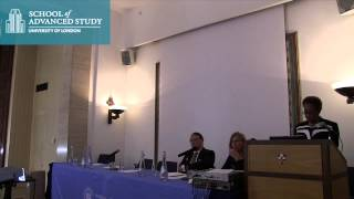 Conference on Legal and Judicial Legacies of Empire - The Hon Madame Justice Désirée Bernard
