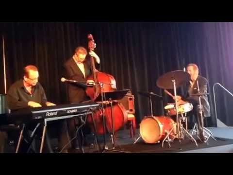 SS Trio - Woody'n You