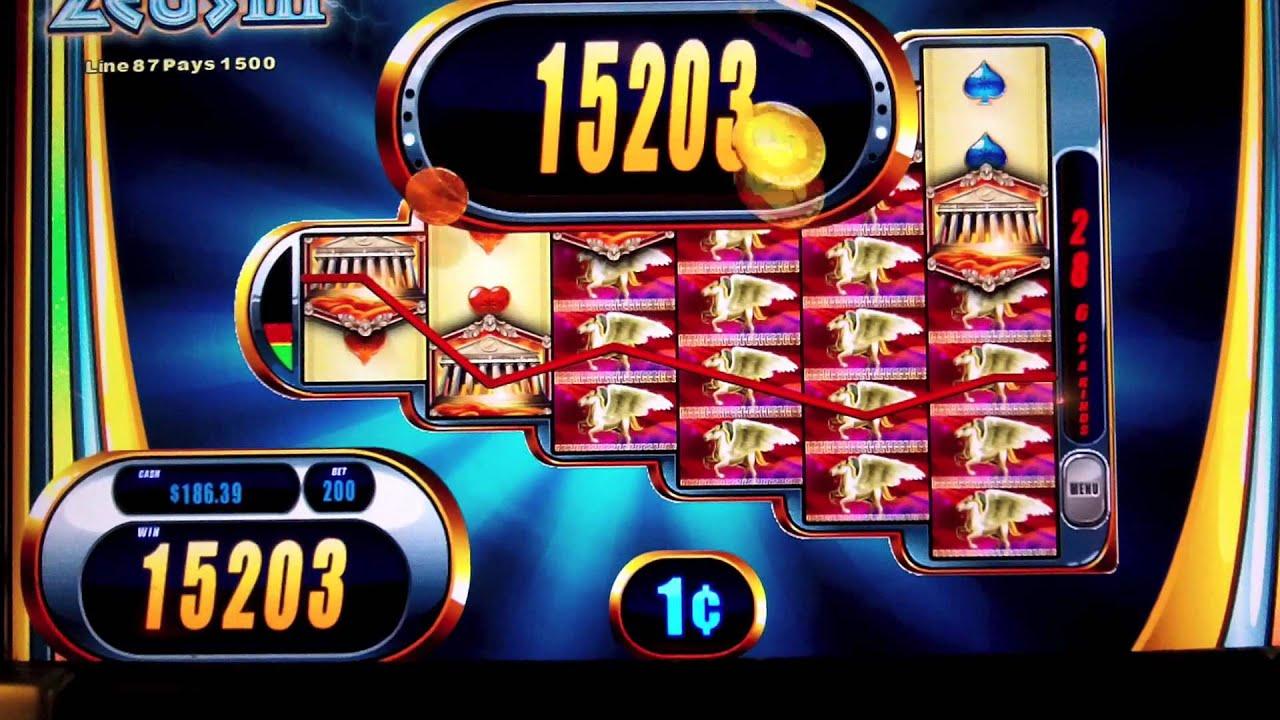Play Zeus II