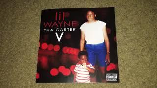 Unboxing Lil Wayne - Tha Carter V